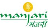 Manjari Logo